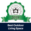 ACE 2019 Best Outdoor Living Space