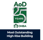 OHBA 2016 Most Outstanding High-Rise Building